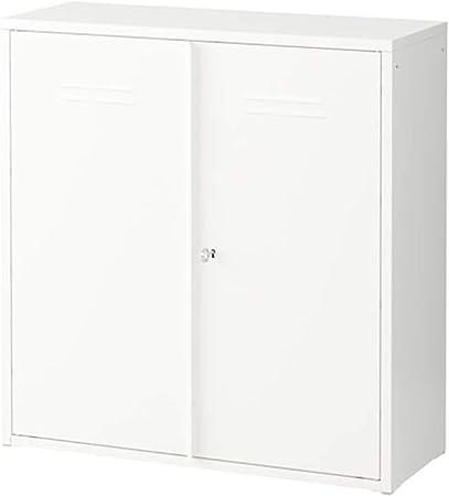 Ikea 303.815.93 Ivar - Armario con Puertas (tamaño 31, 1/2x32, 5/8): Amazon.es: Hogar