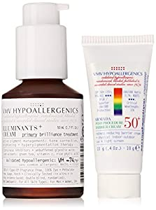 VMV Hypoallergenics Illuminants+ Primary Brilliance Treatment Cream 1.8 fl oz. from VMV Hypoallergenics
