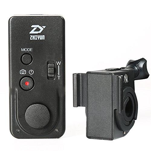 Zhiyun ZW-B02 Wireless Remote Control for Zhiyun Rider-M Crane Crane-M Smooth-2 Smooth-3 Smooth-Q Camera Handheld Stabilizer