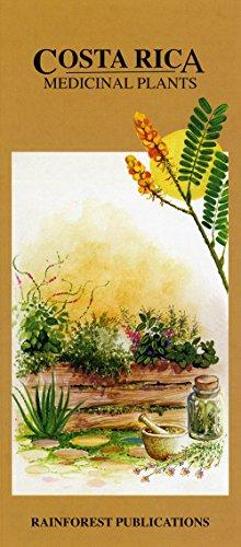 Descargar Libro Costa Rica: Medicinal Plants Anabelle Maffioli