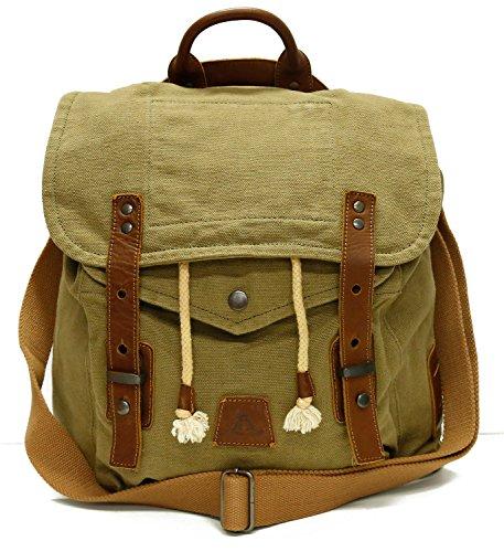 Shoulder- Laptop Bag Satchel from Whillas & Gunn by WHILLAS & GUNN