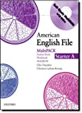 American English File, Clive Oxenden and Christina Latham-Koenig, 0194774058