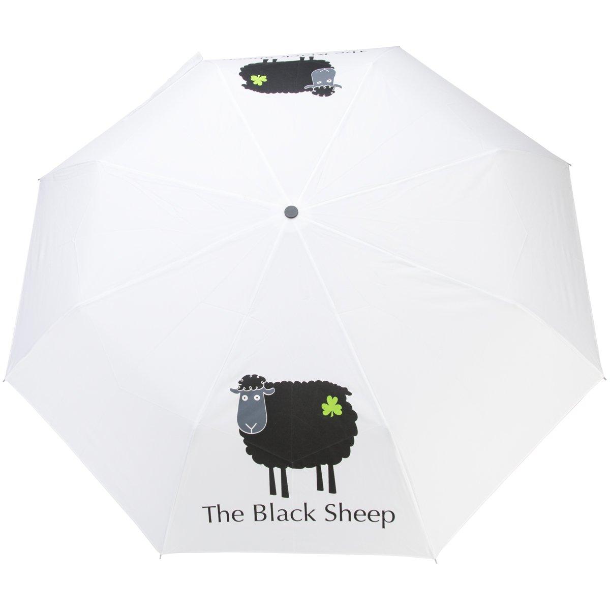 Dublin Gift The Black Sheep Umbrella 3491