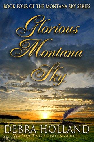 Spring Glorious (Glorious Montana Sky)