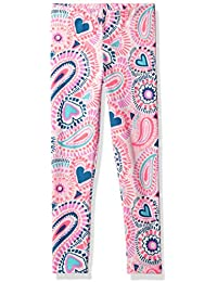 Girls' Toddler Full Length Legging,