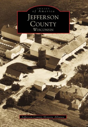 Jefferson County (Images of America: - Concord Mills Com