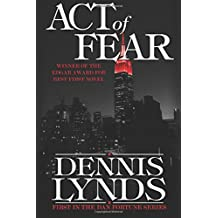 Act of Fear: #1 in the Edgar Award-winning Dan Fortune mystery series
