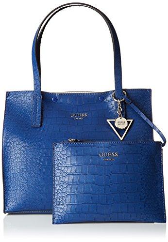 Blu Guess Bag Hobo Blue Women's Women's Shoulder Guess Blue OwqTdxS8
