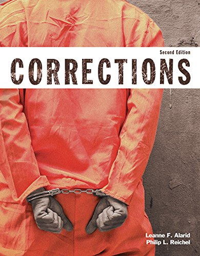 Corrections (Justice Series) (2nd Edition)