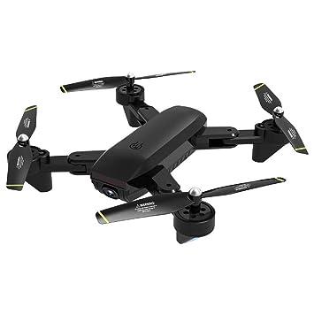 Drones Cámara para Adultos, 1080P HD, GPS WiFi FPV, Niños Video ...