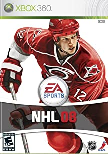 Amazon.com: NHL 08 - Xbox 360: Artist Not Provided: Video