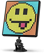 Divoom Pixoo-Max Pixel Display, APP Cellphone Control Display with 32 X 32 Programmable LED Screen for Home De