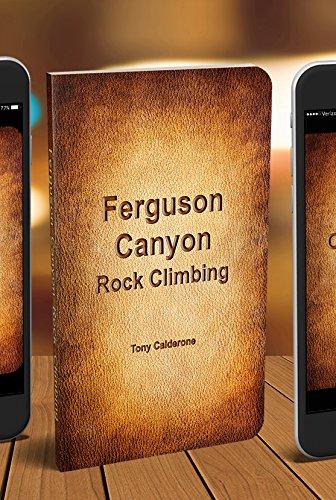 - Ferguson Canyon Rock Climbing