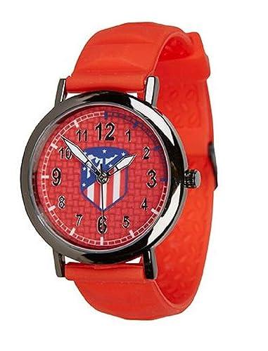 Reloj Sport niño del Atlético Madrid Antoine Griezmann: Amazon.es: Relojes