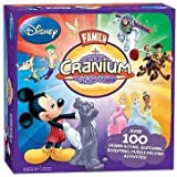 Amazing Disney Cranium Game