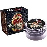 Pomada de Massagem Íntima e Lubrificante Luby 4G Dragon Fire Soft Love - 4gr