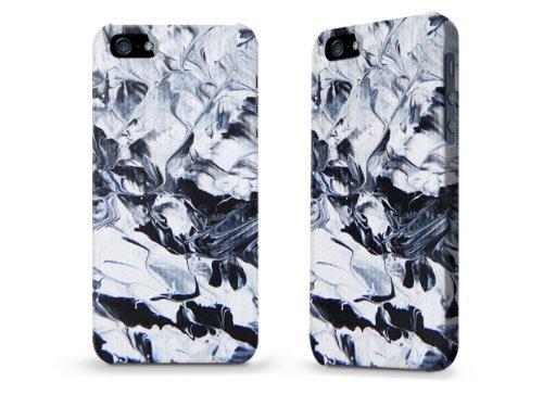 """Hülle / Case / Cover für iPhone 5 und 5s - """"Macro 24"""" von Gela Behrmann"""