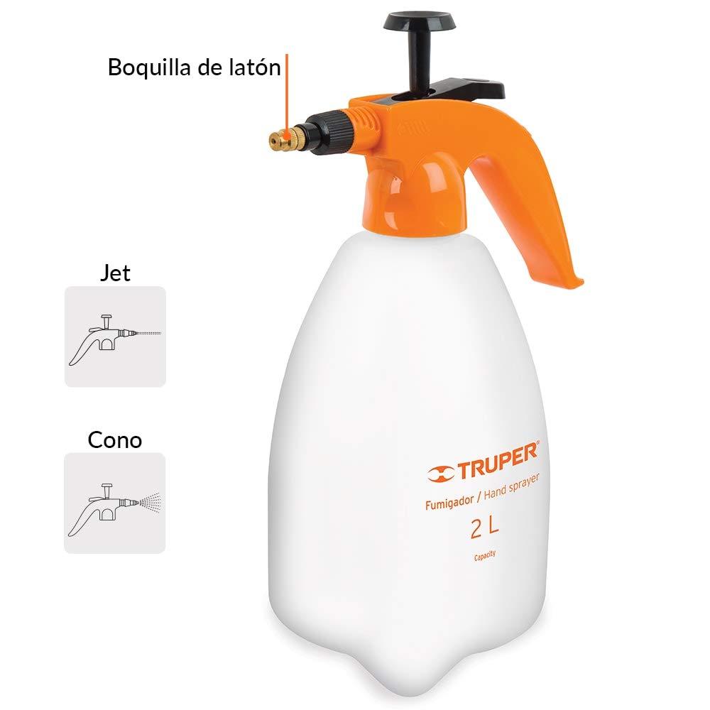 TRUPER FDO-2 - Pulverizador de mano (68 oz): Amazon.es: Jardín