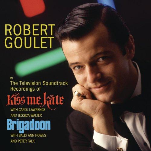Kiss Me, Kate / Brigadoon (Ori...