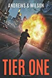 Tier One (Tier One Thrillers)