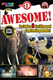 img - for Awesome! Reader, Ages 3 - 6 (Spectrum  Readers) book / textbook / text book
