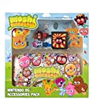 Moshi Monsters 7-in-1 Accessory Pack - Katsuma (Nintendo 3DS/DSi/DS Lite)