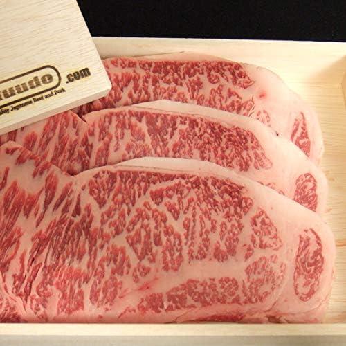 育風堂 増田和牛 サーロインステーキ 200g