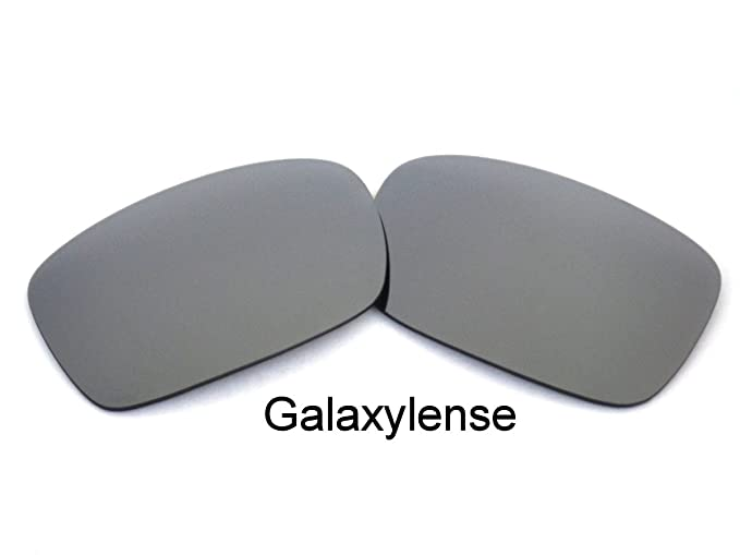 d9159cc6828 Amazon.com  Galaxy Replacement Lenses For Oakley Crankcase Polarized ...