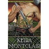 Jake (The Highland Clan) (Volume 4)