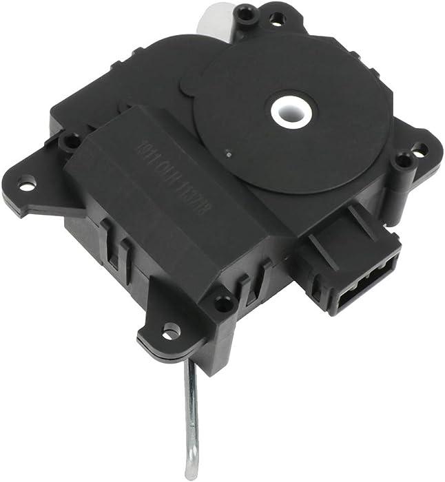 Top 10 2008 Accord Ac Heater Blender Actuator