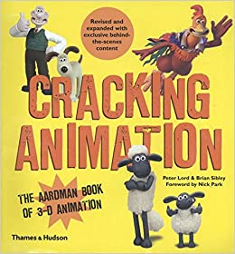 2b0e85ee6cb1 Cracking Animation  The Aardman Book of 3-D Animation  Amazon.co.uk ...