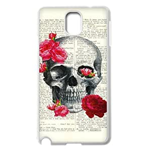Vintage Flower Watercolor Unique Design Cover Case for Samsung Galaxy Note 3 N9000,custom case cover ygtg586167