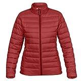 Product review for Fjallraven Women's Keb Lite Padded Jacket