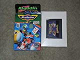 Micro Machines By Aladdin Compact Cartridge