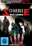 Zombie War Games [Import allemand]