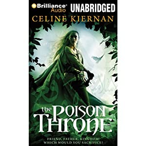 The Poison Throne Audiobook