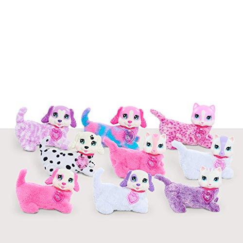 (Puppy Surprise Plush Toy, Multicolor)