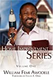 Home Improvement Series, William Femi Awodele, 1414109873
