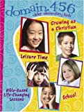 Growing As a Christian, School, Leisure Time, Domain 456 Staff, 0781455154