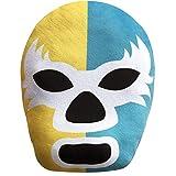 By Mexico cojín decorativo modelo Máscara de luchador