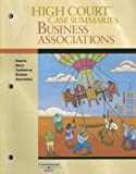 Business Associations, West, 0314179682