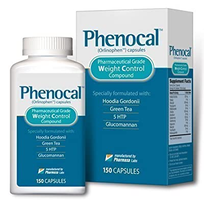 Phenocal Scientifically Engineered to Boost Energy Level and Weight Loss by Phenocal