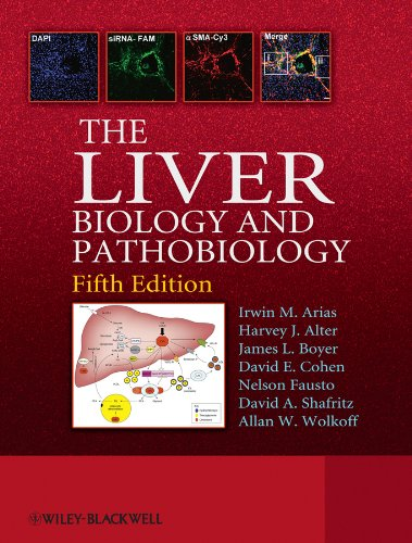 The Liver: Biology and Pathobiology Pdf