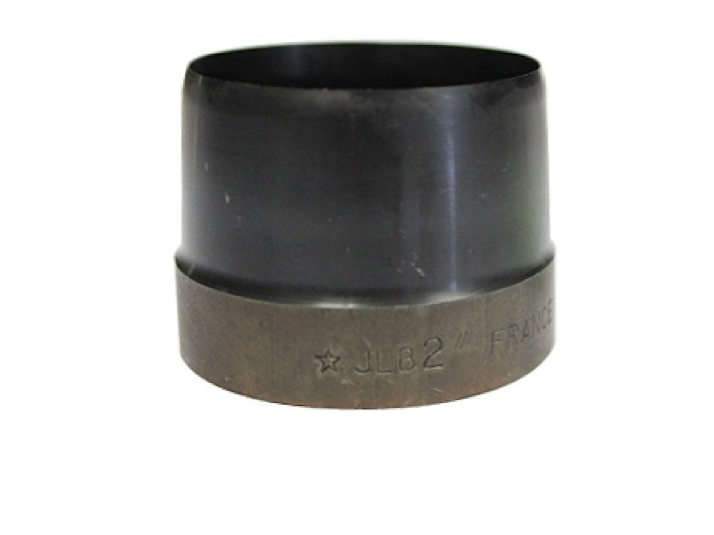 Allpax AX1334 Replacement Cutting Head for Hollow Punch, 2'' Size, Steel