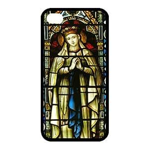 Custom Christian Back case for iphone4,4S JN4S-217