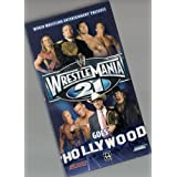 Wrestlemania Xxi: Los Angeles,