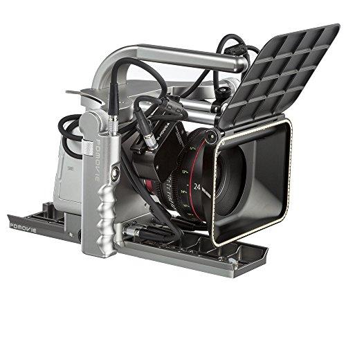 Ikan PD-BA1-KIT BlackMagic Armor System Kit, PD Movie (Black)