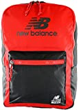 New Balance Rider Backpack, Black/White, One Size Review
