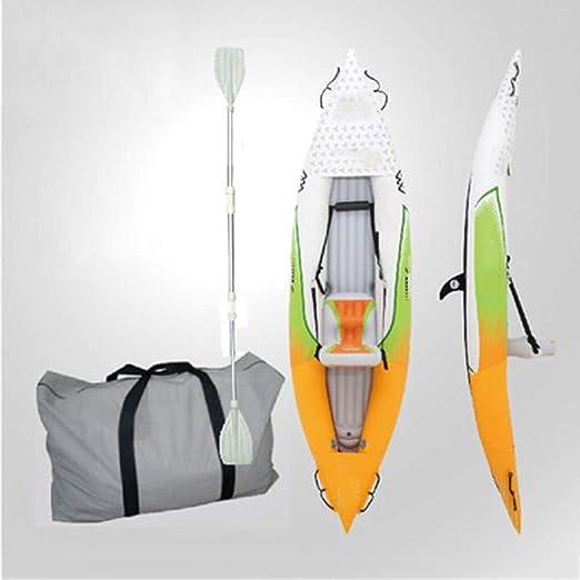 AA-PHUJ DMUC Kit de Aventura en Kayak Inflable, Canoa ...