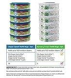 Munchkin Nursery Fresh Diaper Pail Refills 6 Pack